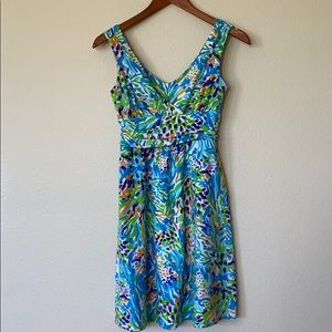 Lilly Pulitzer Mini Dress